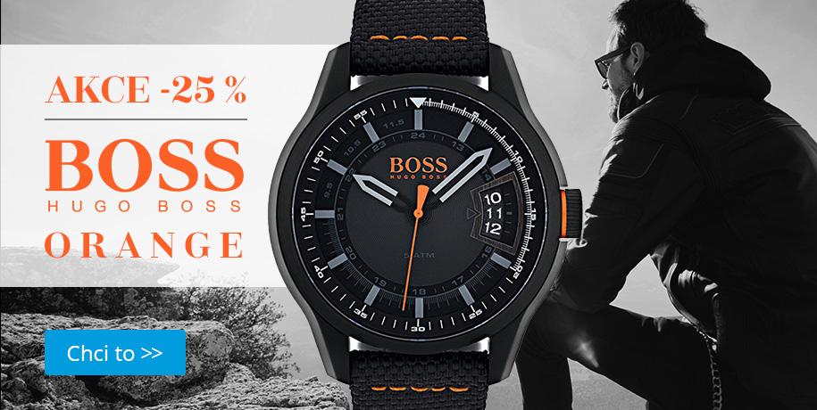 Hugo Boss Orange - sleva 25 %