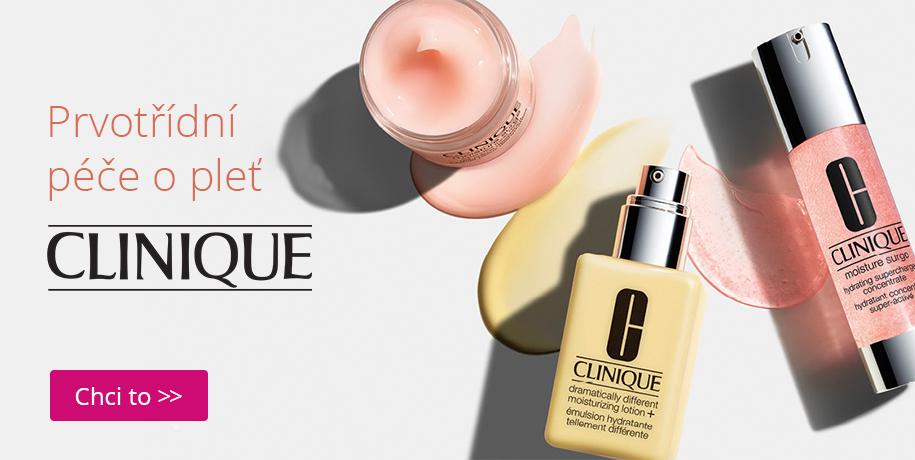Kosmetika CLINIQUE