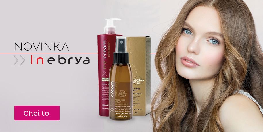 Inebrya - nová značka