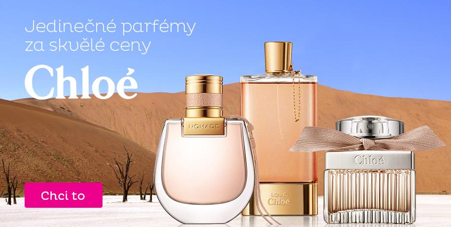 Parfémy Chloé