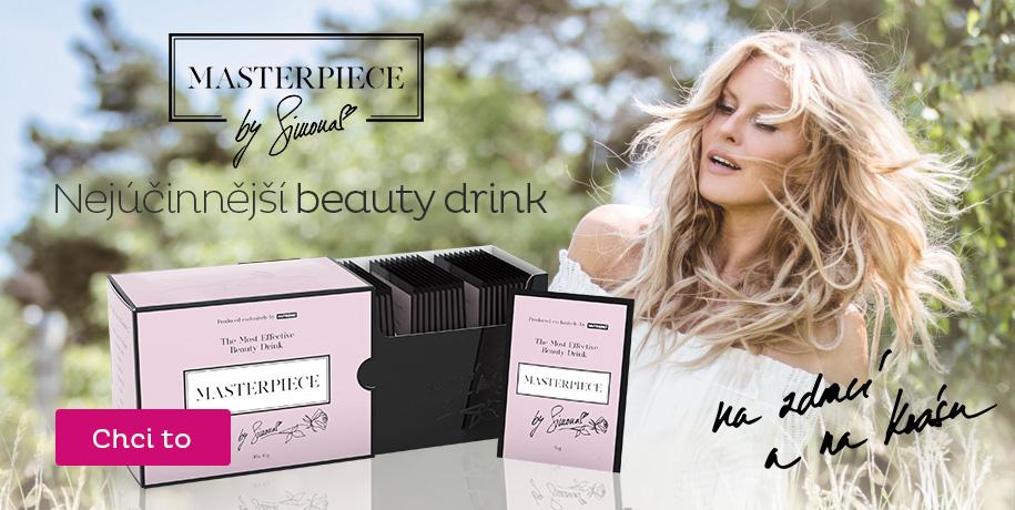 MASTERPIECE Beauty Drink