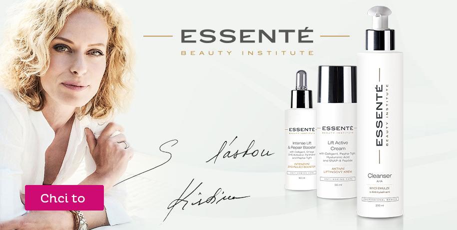 Kosmetika Essenté