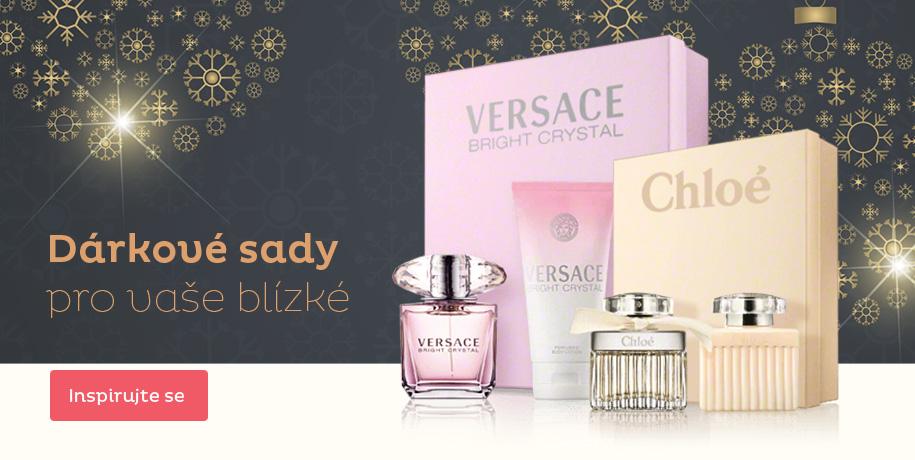 Dárkové sady parfémů