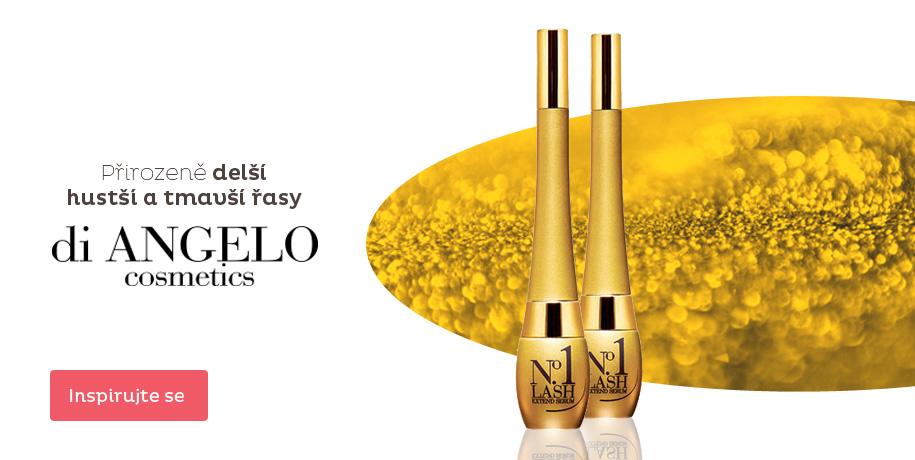 Sérum na řasy di Angelo Cosmetics