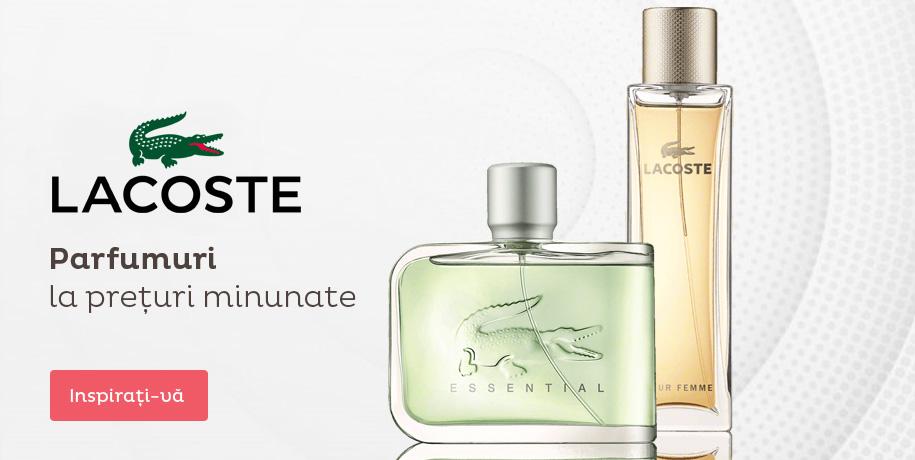 Parfumuri Lacoste