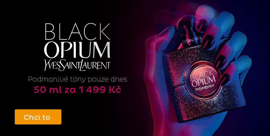 Black Opium za SKVĚLOU cenu