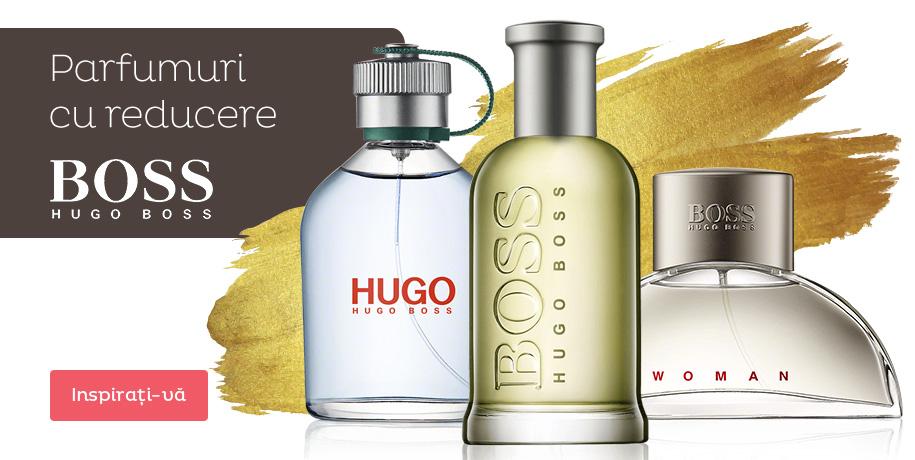 Parfumuri Hugo Boss Vivantisro
