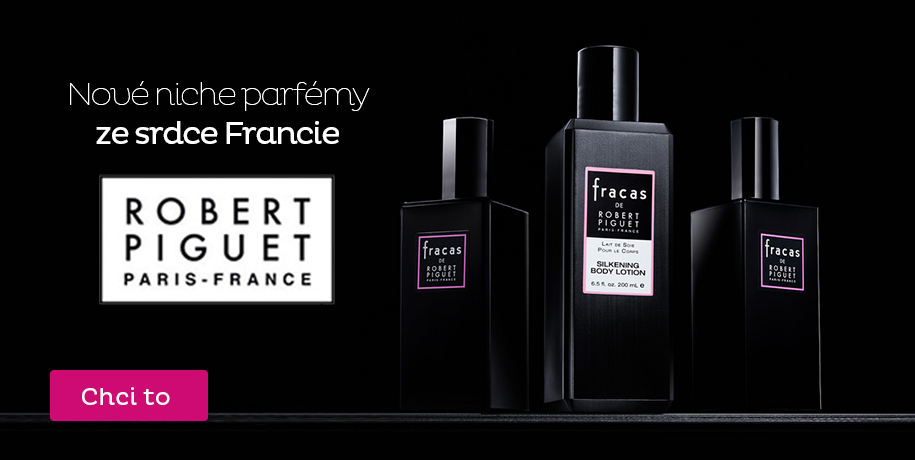 Robert Piguet - nová značka