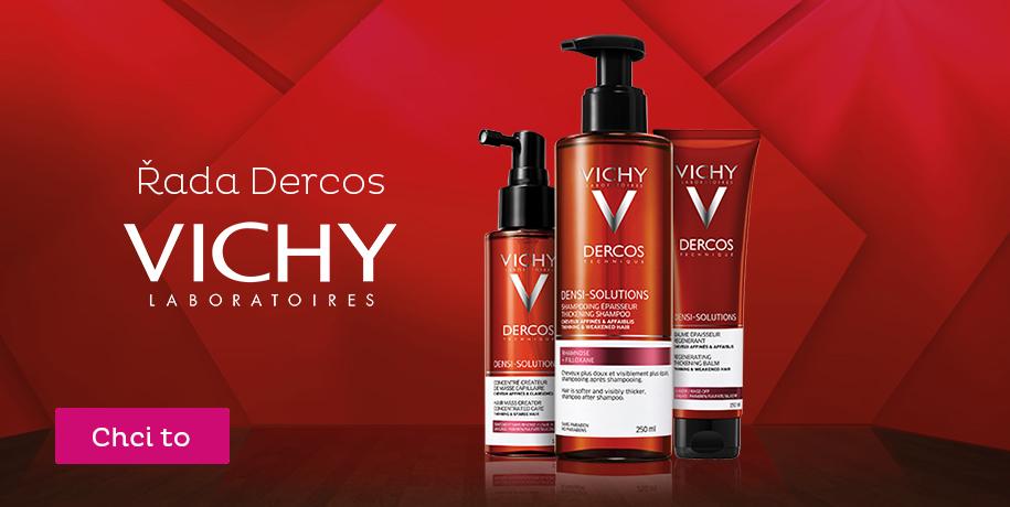 Vichy - řada Dercos