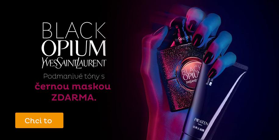 Black Opium 90 ml + DÁREK