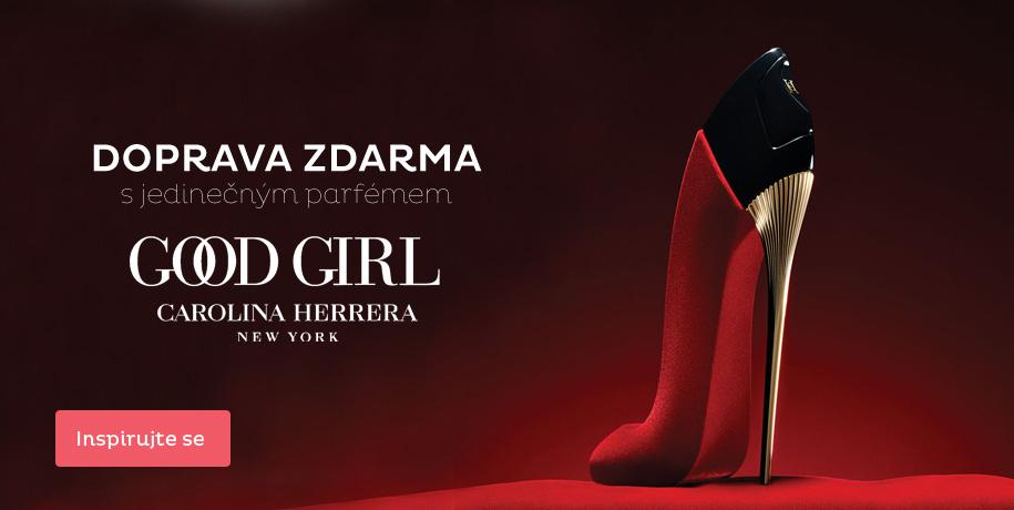 DOPRAVA ZDARMA s parfémem Carolina Herrera