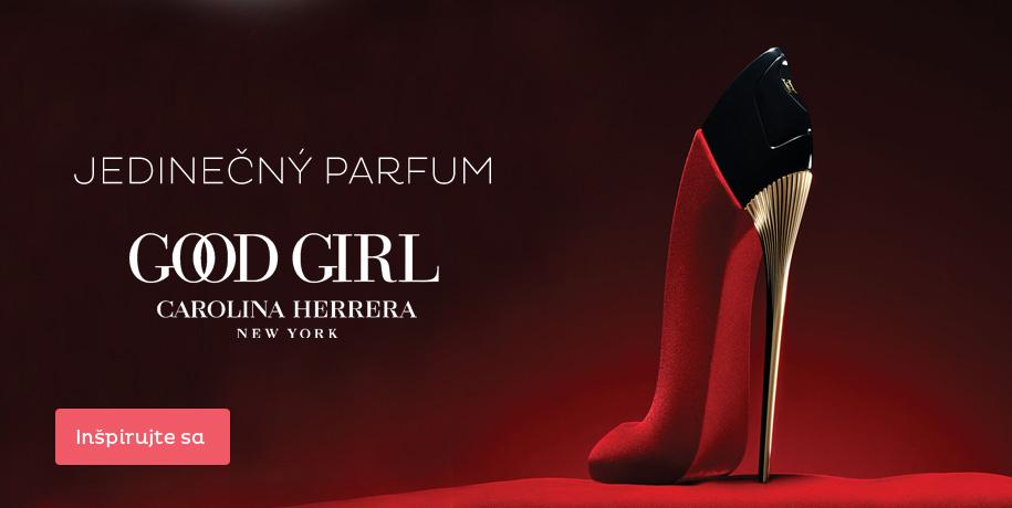 Carolina Herrera - parfum Good girl