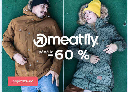 Meatfly -60 %