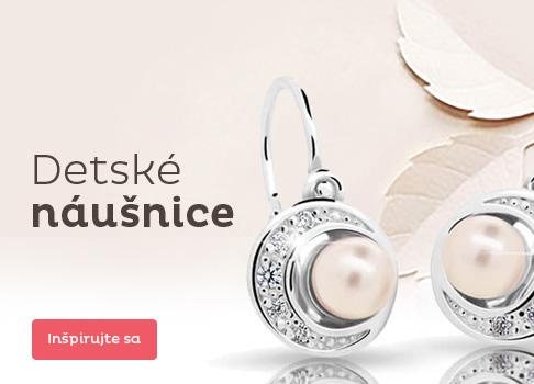 64fa340f7 Detské Šperky | Vivantis.sk - Od kabelky po parfum