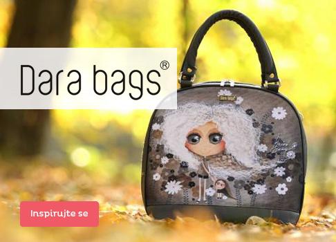 Dara bags - novinky