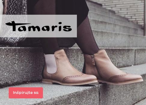 8b30beea296a Dámska móda Tamaris