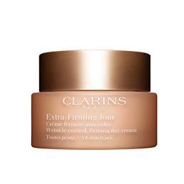 Clarins Extra zpevňující denní krém proti vráskám pro všechny typy plet