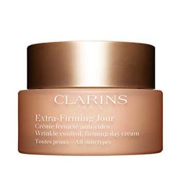 Clarins Extra zpevňující denný krém proti vráskam pre všetky typy pleti