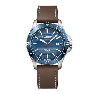 Wenger - Pánské hodinky Seaforce