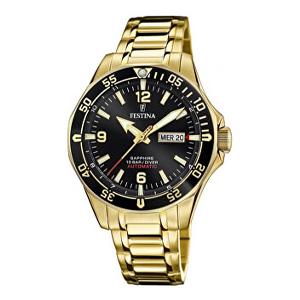 Festina - pánske hodinky Automatic