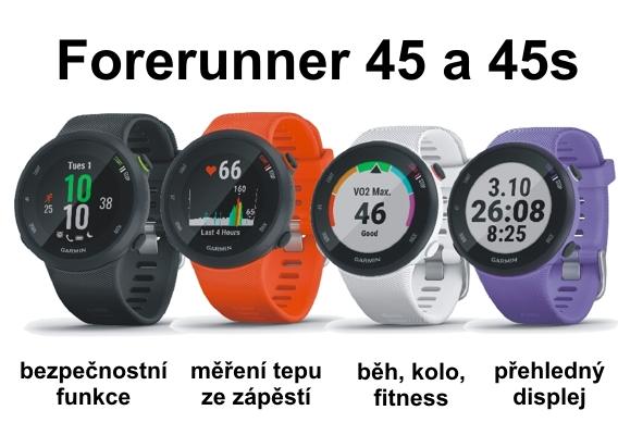 Forerunner 35