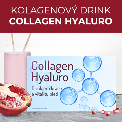 Collagen Hyaluro 30 sáčků