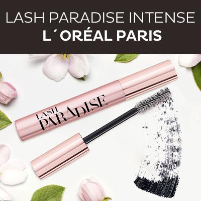 Zhušťující a prodlužující řasenka Paradise (Extatic Mascara) 6,4 ml