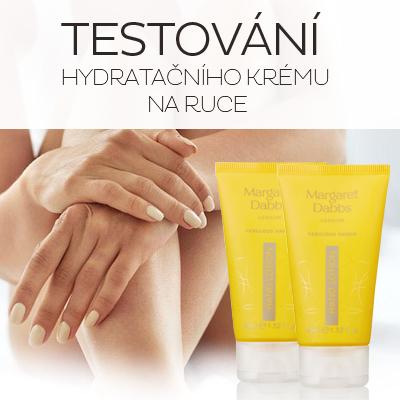 Intenzivní hydratační krém na ruce (Intensive Hydrating Hand Lotion)